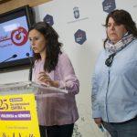 """Ganemos teme una """"regresión"""" para Ciudad Real si el PSOE saca adelante los Presupuestos con los populares"""