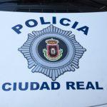 Ciudad Real: Detenido un varón que agredió y lesionó a su pareja en la calle