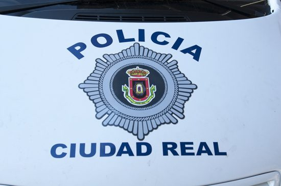 Policia Local 2