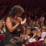 Ciudad Real: Fiesta rosa de las que se marcan <i>en la memoria de la piel</i>