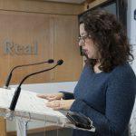"""Ciudad Real: La portavoz municipal niega el """"acercamiento"""" del PSOE al PP que observó Ganemos"""