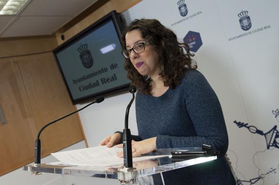 Sara Martínez Junta Gobierno 1