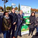 """Zamora: """"Ahora la gente sabe que se está llegando a una ciudad que recicla"""""""