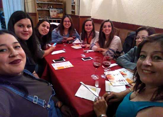 Villarrubia tapas 5 alcaldesa