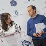Zamora presenta unos presupuestos del Ayuntamiento Ciudad Real para 2018 de 68,2 millones de euros