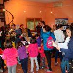 El Ayuntamiento celebrará talleres sobre derechos de los niños dentro de la programación de la Semana de la Infancia