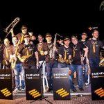Basement Band regresa a su ciudad natal con dos nuevas actuaciones