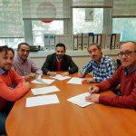 Firmado el calendario laboral de la construcción para la provincia de Ciudad Real