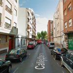 Ciudad Real: El Ayuntamiento concede licencia de obras para la construcción de un bloque de pisos en la calle Libertad