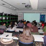CEEI y Cámara mejoran la formación en marketing digital de los profesionales de la provincia