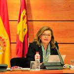 CMM presenta un presupuesto para 2018 de 41,6 millones de euros