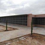 El Ayuntamiento de Torralba de Calatrava cierra la venta de los terrenos para crear un tanatorio