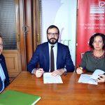 """El Colegio de Farmacéuticos se suma al proyecto """"Empresas con corazón"""" de Cáritas Diocesana de Ciudad Real"""