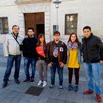"""El Colectivo Estudiantil denuncia la """"utilización"""" de la comunidad universitaria por parte del Rectorado y convoca una huelga para el 21 de febrero"""
