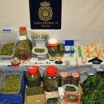 Detenidas 39 personas en Puertollano porblanqueo de capitales, tráfico de drogas y pertenencia a grupo criminal organizado