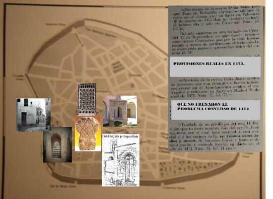 Motines anticonversos 1474