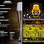 Ciudad Real: La Fábrica celebra el Festival de la Cerveza Artesana de Castilla-La Mancha