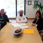 Aedemcr y Hospital de Ciudad Real rubrican un acuerdo de colaboración