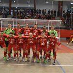 El FSD Puertollano-Deportes Zeus se adjudicó el primer derbi de la temporada en Manzanares