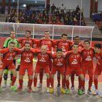 El FSD Puertollano-Deportes Zeus suma su cuarta victoria consecutiva
