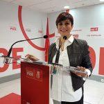 El PSOE pide en el Congreso la firma del convenio del Marco del Carbón que impulse el desarrollo económico de Puertollano