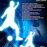Se pone en marcha la Liga Municipal de Fútbol Sala de Almodóvar del Campo