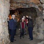 Minas de Almadén arranca en diciembre las obras de la planta estabilizadora de mercurio, que quiere ser «referente mundial»