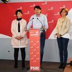 Roberto Parra anuncia acciones legales contra PP tras la denuncia archivada cuando era director general de Deportes