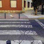 Ciudad Real: Traicionero paso de peatones