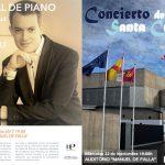 El Conservatorio Marcos Redondo celebra Santa Cecilia con dos conciertos