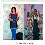 Sábado de cuento con Filomena y Antolín