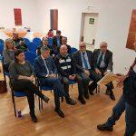 """La alcaldesa de Puertollano asegura que el Ayuntamiento recuperará """"en unos meses"""" la gestión directa de la Red de Vigilancia de la Calidad del Aire"""