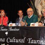 La familia Gallego ensalza al Valle de Alcudia y su dehesa como el mejor lugar para sus ganaderías, 'Javier Gallego' y 'Toros del Ojailén'