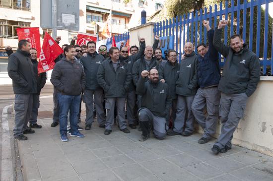 trabajadores Cobra 1