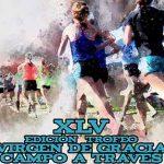 Puertollano: Abierta la inscripción del XLV Trofeo Virgen de Gracia de Campo a Través