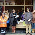 Villarrubia de los Ojos sensibilizará para la eliminación de la violencia contra las mujeres los días 23, 24 y 29 de noviembre