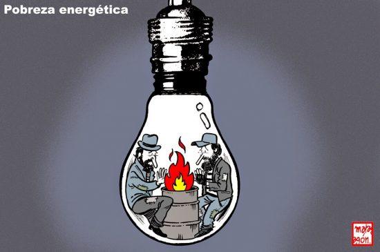 Pobreza energética (Fuente_ Banco de alimentos de Vizcaya)