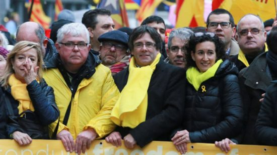 independentistas