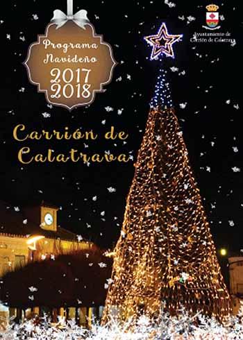 CARRIÓN_Portada programa