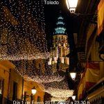 Javier Ruiz, una Navidad en marcha