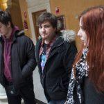 """El Colectivo Estudiantil critica que el Rectorado movilizara a la comunidad universitaria """"para luego no tenerla en cuenta"""""""
