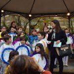 13 centros educativos de Ciudad Real cantarán en la II Muestra Escolar de Villancicos en la calle