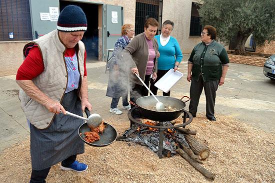 Jornadas-Tradicionales_Migas-y-carne-chorizo