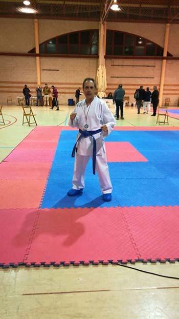 Jose karate