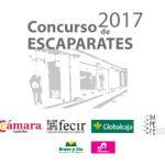 Ciudad Real: El concurso de escaparates navideños bate su récord de participación con 130 comercios inscritos
