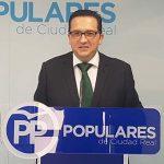 Lucas-Torres (PP) creará una Concejalía del Autónomo y seguirá bajando el IBI en Campo de Criptana