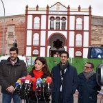 La remodelación de la Plaza de Toros de Ciudad Real culminará dentro de mes y medio