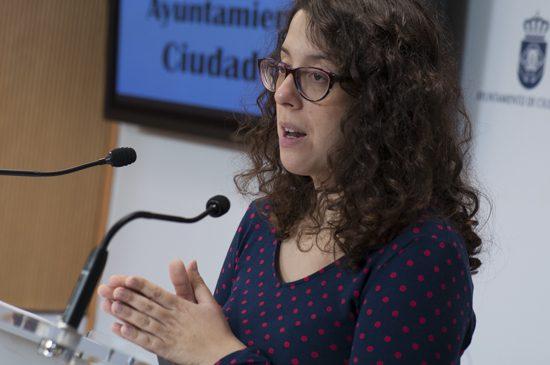 Sara Martínez - 2