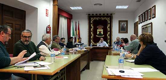 TIERRAS LIBERTAD_Junta Directiva Diciembre