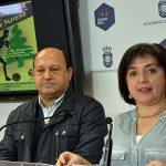 """El XXIV Torneo de Fútbol Alevín """"Manolo Moreno"""" se disputará el 4 de enero en horario de tarde"""